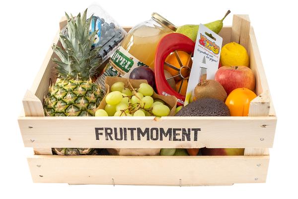Luxe Fruitmoment
