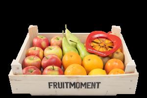 Klein Fruitmoment