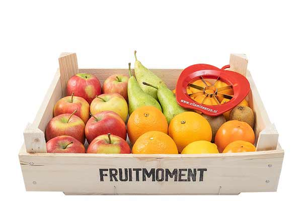 Fruitmoment - Klein
