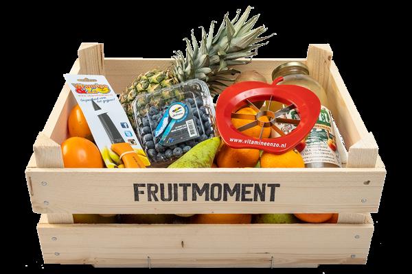 Standaard Fruitmoment