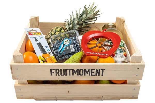 Fruitmoment Standaard